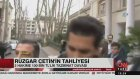 Cumhuriyet Savcısı Rüzgar Çetin'in Tahliyesine İtiraz Etti