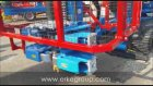 Erke Group Soilmec Sm22 Minipiling Riggeofluid2016piecenza Italy Www Erkegroup Com
