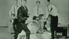 Race With The Devil - Gene Vincent and His Blue Caps