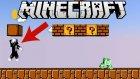 Süper Mario Minecraftta | Build Battle | Bölüm 29 - Oyun Portal