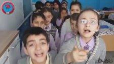 Zıt Anlamlı Kelimeler Turnuvası - Esenler Atatürk İlkokulu