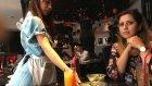 Alice Harikalar Diyarında Cafesi- Cilt Bakımı