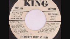 Charlie Feathers - Everybodys Lovin My Baby