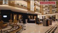 Ekonomik Tatil Yerleri Ve Fiyatları - Haydarpasha Palace Hotel