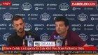 Emre Çolak, La Liga'da En Çok Kilit Pas Atan Futbolcu Oldu