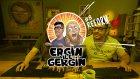 Ergin ile Gergin Bölüm 8: Reform