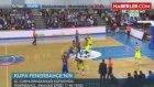Fenerbahçeli Basketbolcular, Galatasaray'a Göndermede Bulundu