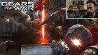 Gears Of War 4 - İlk Bakış