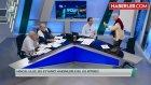 Hıncal Uluç: Osmanlıspor Maçında Mehmet Topal'ın Kırmızı Kart Görmesi Gerekirdi