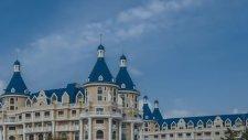 Kampanyalı Tatil Yerleri - Haydarpasha Palace Hotel