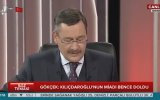 Kılıçdaroğlu'nun Darbeden Haberi Vardı  Melih Gökçek