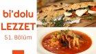 Sebzeli Focaccia Sandviç & Borç Çorbası | Bi'dolu Lezzet - 51. Bölüm