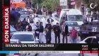 06 Ekim 2016 İstanbul Yenibosna Patlaması