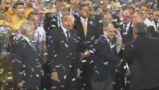 Cumhurbaşkanlığı Kupası Fenerbahçe'nin!