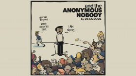 De La Soul - Snoopies (feat. David Byrne)