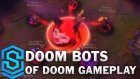 Doom Bots Of Doom Gameplay 2016 - Livestream Vod