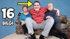 Dünyanın En Uzun Boylu Ergeni - 16 İlginç Fotoğraflı Bilgi - Oha Diyorum