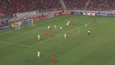 Güney Kore 3-2 Katar (Maç Özeti - 06 Ekim 2016)