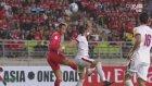 Güney Kore 3-2 Katar (Maç Özeti - 6 Ekim 2016)