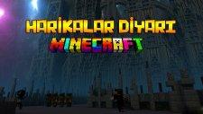 Minecraft Harikalar Diyarı - Karanlık Sular! : Bölüm 1