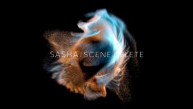 Sasha - Untitled 3