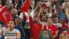 Türkiye 2-2 Ukrayna - Maç Özeti İzle (6 Ekim 2016)