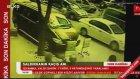 Yenibosna Saldırganının Kaçış Anı Kamerada