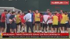 Antalyaspor, Teknik Direktörlü Görevi İçin Rıza Çalımbay ile Anlaştı