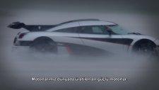 Castrol EDGE ve Koenigsegg Titanyum Gücünde!
