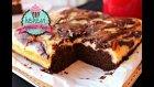 Cheesecake'li Browni / Ayşenur Altan Yemek Tarifleri | Kek Evi
