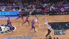 Drummond'dan Nets'e Karşı Oynanan Hazırlık Maçında 17 Sayı - Sporx