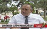 Özel Yaratılmış Bolu Belediye Başkanı