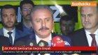 AK Partili Şentop'tan Seçim Sinyali