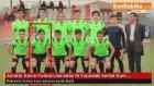 Amatör Küme Futbolcularından 16 Yaşındaki Serhat Kum Hayatını Kaybetti