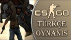 Babuşlarla Cs Go   Barış Abi Yargılıyor! - Spastikgamers2015