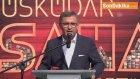Bakan Avcı, Üsküdar 3. Sahaf Festivali'nin Açılışına Katıldı