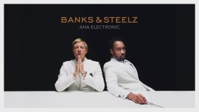 Banks & Steelz - Ana Electronic
