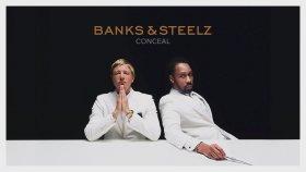 Banks - Steelz - Conceal