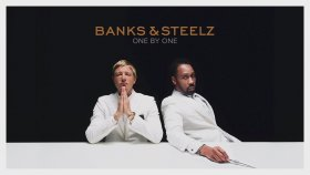 Banks - Steelz - One By One