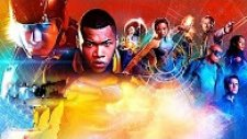 DC's Legends of Tomorrow 2. Sezon 2. Tanıtım Fragmanı