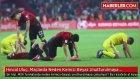 Hıncal Uluç: Maçlarda Neden Kırmızı Beyaz Unutturulmaya Çalışılıyor