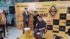 İddiaya Girdiği Gazetecinin Saçlarını Kazıyan Andrey Arshavi