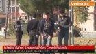 İstanbul'da Yol Kenarında Erkek Cesedi Bulundu
