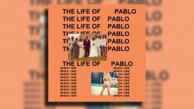 Kanye West - Saint Pablo