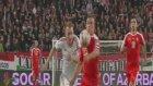 Macaristan 2-3 İsviçre (Maç Özeti - 7 Ekim Cuma 2016)