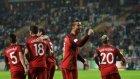 Portekiz 6-0 Andorra (Maç Özeti - 07 Ekim 2016)