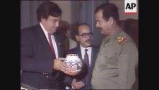 Saddam Hüseyin Abdülmecid El-Tikriti (Babil Aslanı)