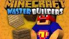 Sevinsin Gariban! - Minecraft: Master Builders