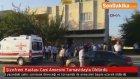 Şizofreni Hastası Cani Annesini Tornavidayla Öldürdü