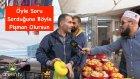 Ahsen Tv Muhabiri Boyle Rezil Oldu - Ahsen Tv
